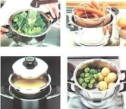 Gotowanie w multivarka codziennie