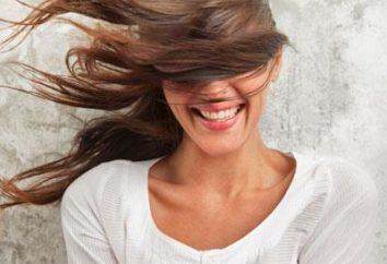 Fałszywe włosy – oznacza radykalną zmianę wizerunku