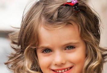 peinado óptimo para niñas – Little Princess
