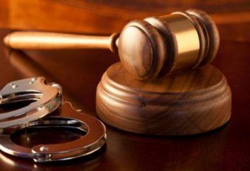 """L'articolo 164 del codice penale: """"Plunder dei soggetti aventi valore speciale"""""""