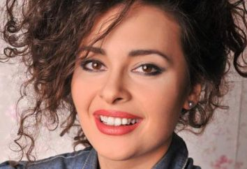 Singer Elmira Kalimullina: biografia, la vita personale, le foto