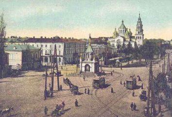 província Volyn: história, fatos