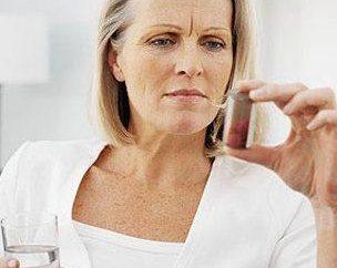 Il trattamento della menopausa nelle donne. metodi