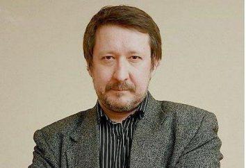 Korotin Vyacheslav Yu: caratteristiche creative, autore