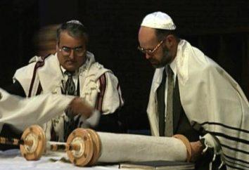 brièvement l'histoire juive