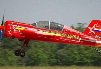 aeroplani Sport – macchine per assi reali