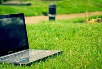Jak usunąć jasność na laptopie: metody i instrukcje