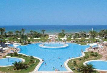 Tunísia, Monastir. Hotéis de resort