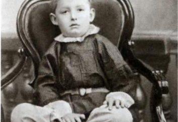 vida personal y biografía Tsiolkovskogo Konstantina Eduardovicha. Logros y invención Tsiolkovskii