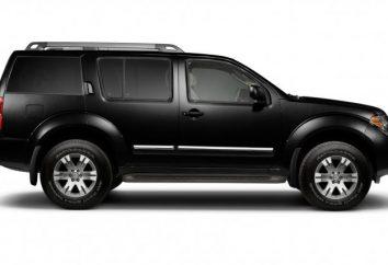 """Japanisch """"Pathfinder"""": """"Nissan Pathfinder"""""""