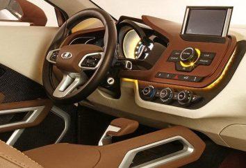 Le nouveau modèle de « AvtoVAZ » ne déçoit exactement