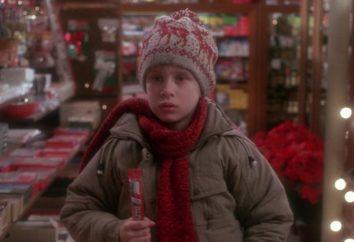 comedias de Navidad que se ven en las vacaciones de invierno?