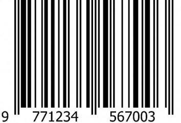 Come il codice a barre per controllare l'autenticità