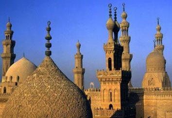 Califat – quel est-il? Califat arabe, sa formation et de décadence. L'histoire du Califat