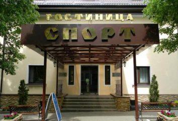 Hotel economici a Yaroslavl: recensioni, valutazioni