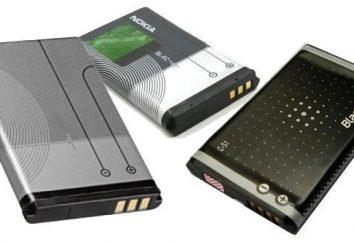 Cómo ahorrar energía de la batería para los teléfonos móviles