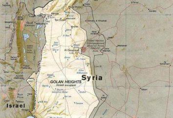Holland Heights, Israel: informações detalhadas, descrição e história