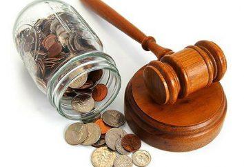 Les conséquences de la faillite d'une personne physique: les étapes de la procédure, des documents