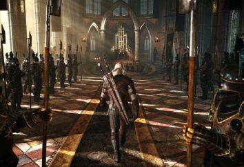 """""""The Witcher 3"""" punti di forza: segreti, codici, trucchi"""