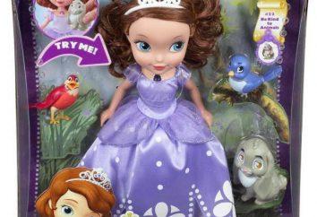 Dolls: Sofia il primo. Recensioni, foto