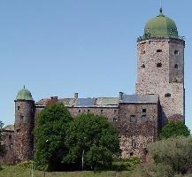 Sehenswürdigkeiten Vyborg – eine mittelalterliche Geschichte