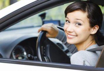 Ucz się z prawem: gdzie i kiedy iść do szkoły? Jak długo trzeba czekać, aby dowiedzieć się, aby uzyskać prawo jazdy?