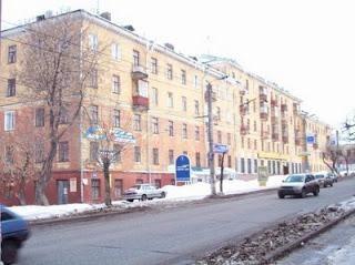 Vistas de Kirov: monumentos, templos, museus, jardins e parques. Onde ir para férias em Kirov