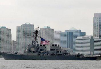 USS Donald Kuk (foto)