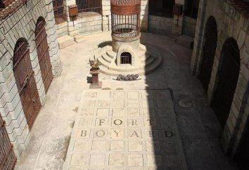 Fort Boyard: historia budowy, zniszczenia i odbudowy