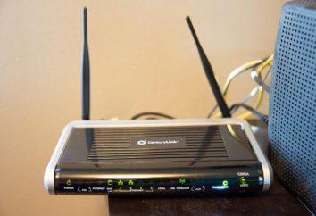 Router Gigabit: modele, cechy, podłączenie i konfiguracja. Router Wi-Fi dla domu