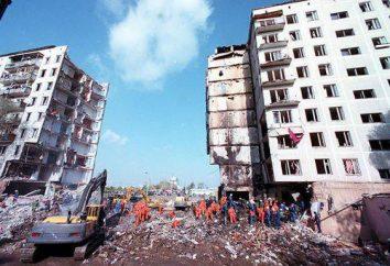 Eksplozja domów w Moskwie (1999)