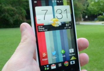 HTC Desire 601 Telefony: Cechy i opinie