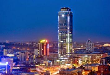 """""""Moscow City"""" – una piattaforma di osservazione: come ottenerlo? Scopriamolo"""