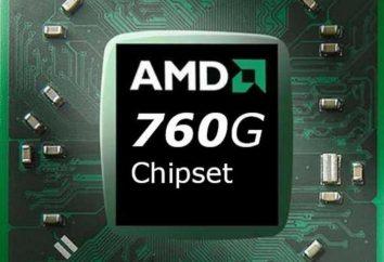 Płyta główna AMD 760G: Dane techniczne, opisy i recenzje