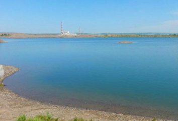 Krasnojarsk Miasto: plaże, bary