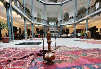 musées Tbilissi: une vue d'ensemble, des caractéristiques, des faits intéressants et commentaires