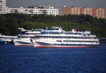 """""""Cosmonauta Gagarin"""" (barca): crociere, cabine, recensioni e foto"""