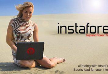 InstaForex: comentários. InstaForex: todas as vantagens e desvantagens da empresa