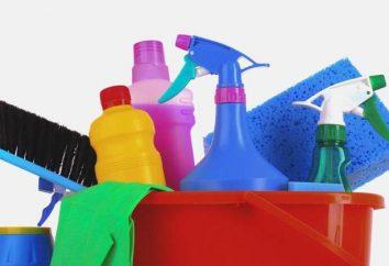 Preparat algorytm roztworów dezynfekujących: rodzaje i sposoby dezynfekcji