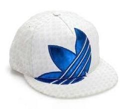 """Caps """"Adidas"""" – ucieleśnienie sportowego"""