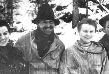 Passe Djatlov. O que realmente aconteceu naquela noite gelada nas Montanhas Urais?