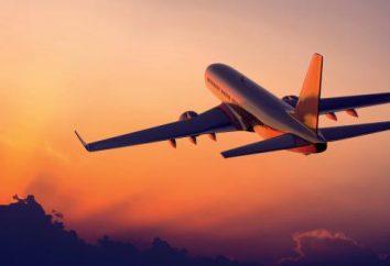 """""""Ozon Travel"""": na miejscu usług Recenzje Rezerwacja i sprzedaż biletów"""