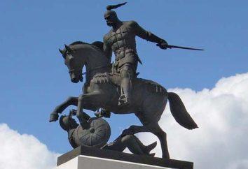 Jaropolk Svyatoslavich – Wielki książę kijowski (945-980)