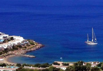 Si sta pianificando un viaggio a Creta? Elounda vi aspetta!