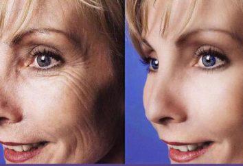 Retusz twarzy w Photoshop