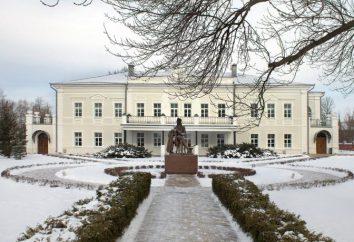 Museo-Proprietà Venevitinov. Museo Manor del conte D. Venevitinov