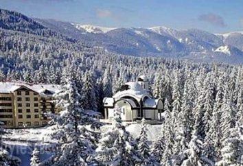 Tourisme: climat Bulgarie