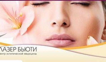 """Laser Beauty"" (Samara): adres i opinie"