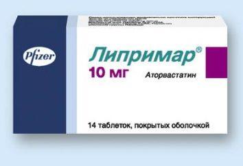"""Lek """"Lipitor"""": Opinie lekarzy i pacjentów na temat leku"""