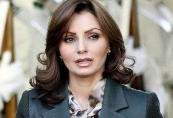 Angelica Rivera, esposa do presidente mexicano